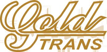 Gold Trans - Spedycja drobnicowa, krajowa i międzynarodowa
